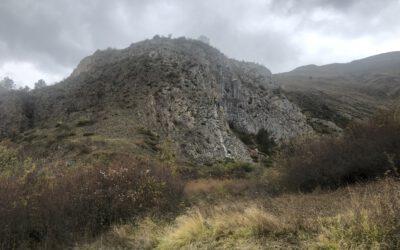 El Ayuntamiento de Naut Aran crea la vía ferrata más difícil de España