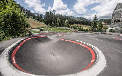 L'Ajuntament de Naut Aran estudia la creació d'un Skate Park