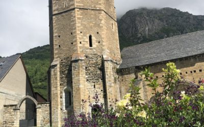 Las iglesias de Salardú y Baqueira podrán acoger eventos no religiosos